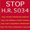 Defeat HR5034: Stop the Monopoly Power Grab. Sign the petition.