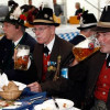 Munich Marks 200th Anniversary of Oktoberfest With Brewer Truce
