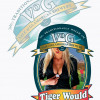 """Cheeky """"Tiger Would"""" beer debuts at the Ryder Cup in Wales"""
