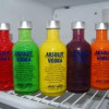 You KNOW you've always wanted to try this: Skittles Vodka