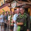 Kona Brewing Company blesses solar project