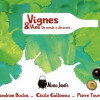 New French wine book for children launched