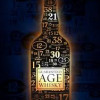 Pernod Promotes Whiskey Ages to Win Drinkers in Diageo Dig