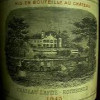 Step right up: Chris de Burgh to sell Lafite 45, Latour 61, Mouton 82