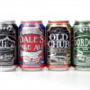 Oskar Blues Won Gold & Silver Awards at the 2nd Annual International CANFEST