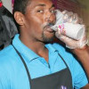 Holy cow! Ron Artest plans to abstain from alcohol for the 2010-11 season