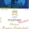 China's Xu Designs Mouton Rothschild Label