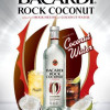 Like rum? What about rock coconut? Here's to Bacardi's new Rock Coconut rum