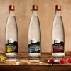 New Artisanally Crafted Moon Mountain Organic Vodka