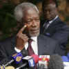 Kofi Annan to give keynote address to Climate Change & Wine Congress