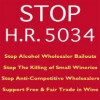 HR 5034: Who do you want to regulate your booze? An excellent analysis