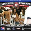 World Series of Beer Pong starts Jan.1 in Vegas. Be there or be square.