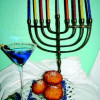 8 Days of Hanukkah Cocktails