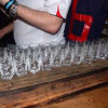 Whoa. Guy buys 3011 shots for $36,890 & for complete strangers!