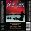 Toast New Year's With Limited Release, Award-winning Alaskan Barley Wine Ale