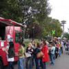 Booze & food trucks. A combo whose time has come. To Portland anyway.