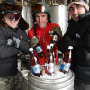 Craft beer heads to Antarctica…where it's summer