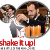 Ready for another mixology challenge? $15G first prize!
