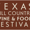 Tickets on sale: Texas Hill Country Wine & Food Festival