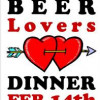 Hoppy Valentine's Day! Can beer be romantic?