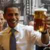 The ultimate home brewer: Obama brewing for St.Patrick's White House bash