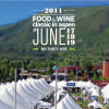 Food & Wine Classic in Aspen celebrates 29th year