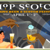 Drink up Seattle! The Hop Scotch Spring Beer & Scotch Festival is this weekend