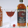 Rye whiskey was once synonymous with Maryland