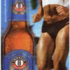 Latest sports drink is alcohol-free beer
