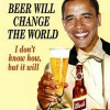 Update on Obama's St. Patrick's Day beer