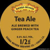The New Beer – Made With Tea