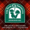 L.A. First Beer Tasting at the Tam…Tam O'Shanter that is