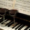 Baby Mozart! Austrian claims music 'infusions' make wine better