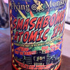 Smashbomb beer too violent for Ontario. That's crazy.