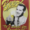 YES! Beer for breakfast! New Zealand brewery unveils morning brew