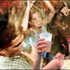 Holy crap. Nearly half of teens don't see 5+ drinks a day as a big deal