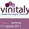 Record number of foreign visitors light up Vinitaly