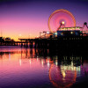 Drink:Eat:Play Summer Wine Festival, Santa Monica Pier, May 21