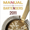 gaz regan's Annual Manual for Bartenders 2011