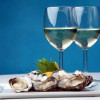 Oysters! Wine! Bliss! Pacific Coast Oyster Wine Competition