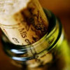 Corks can slow aging & increase health benefits of wine