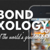 Want to drink like Bond? James Bond. There's an app for that