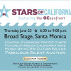 Future Wine Stars of California event coming to Santa Monica – June 23