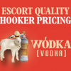 Wodka & A New Business Model: Cheap, Premium Vodka