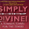 L.A. Gay & Lesbian Center's Simply diVine Summer Soiree for the Senses