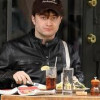 Harry Potter star Daniel Radcliffe in a muggle over booze