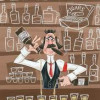 Clarifying the Bartender vs. Mixologist Controversy in a Sane Way