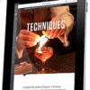 Top NYC Cocktail Experts Launch New iPad-Only How-To Book