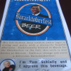 Obama Gets Personalized Beer At Fundraiser: BARACKTOBERFEST