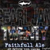 Pearl Jam Get Their Own Beer in Honour of 'Twenty' Celebrations
